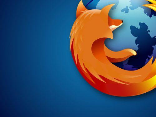 Firefox gratis