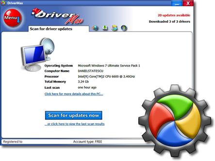 Driver Max gratis