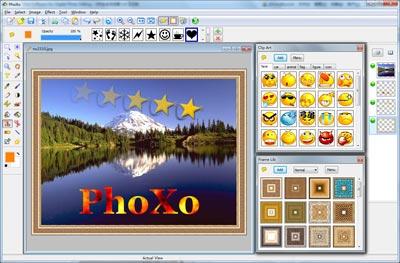 Phoxo gratis