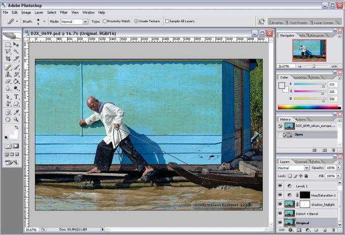 Adobe Photoshop CS2 FREE gratis