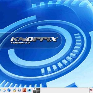 Knoppix gratis downloaden