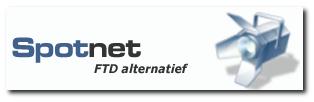 Spotnet portable