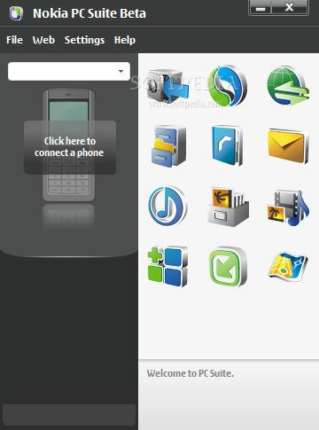 Nokia PC Suite gratis