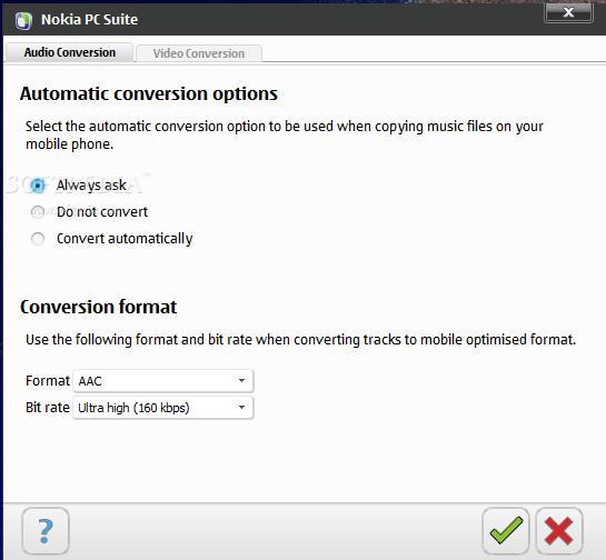 Nokia PC Suite gratis downloaden
