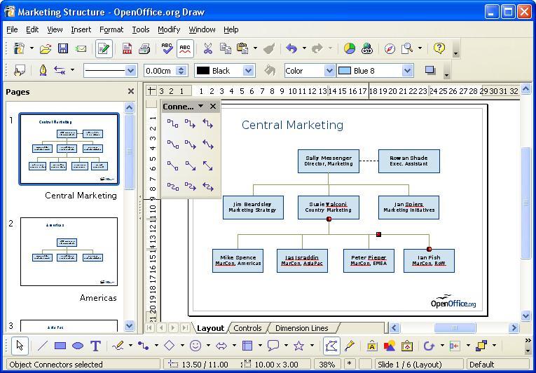 Open Office downloaden