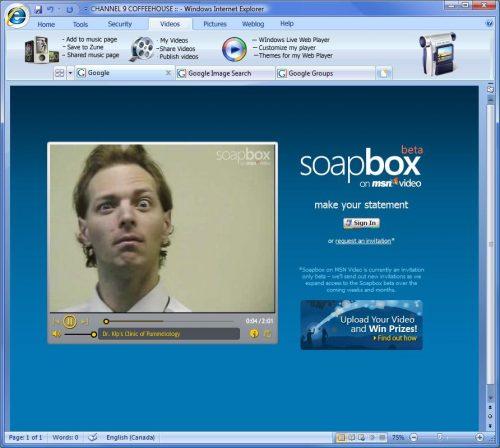 Internet Explorer 8 gratis