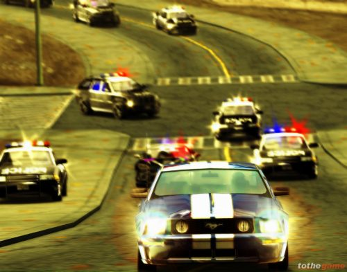 Need For Speed: Most Wanted demo gratis