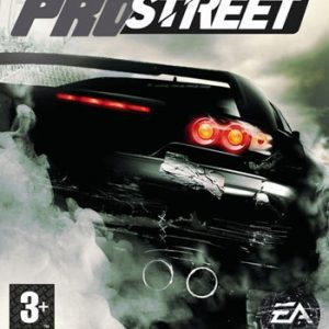 Need for Speed: Pro Street demo gratis