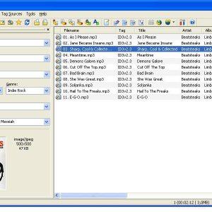 MP3tag gratis