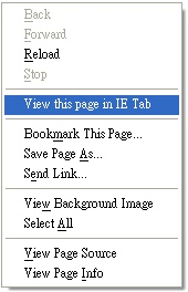 IE Tab gratis downloaden
