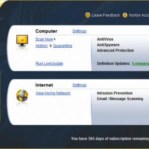 Norton Antivrus gratis