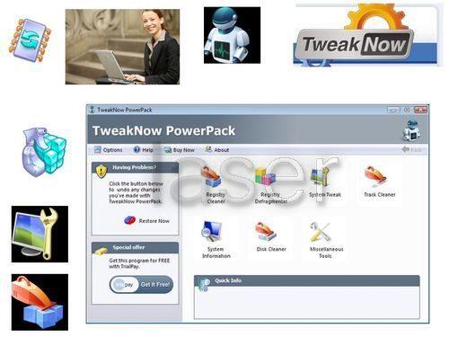 Tweaknow Powerpack gratis