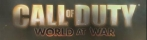Call of Duty: World at War MP-beta demo