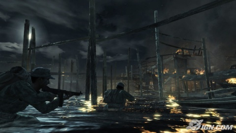 Call of Duty: World at War MP-beta demo gratis