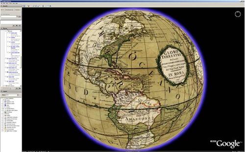 Google Earth gratis