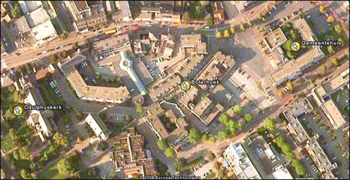 Google Earth gratis downloaden