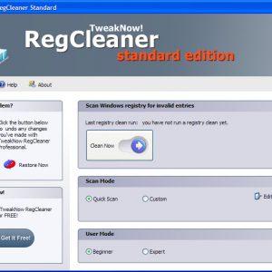 regcleaner gratis