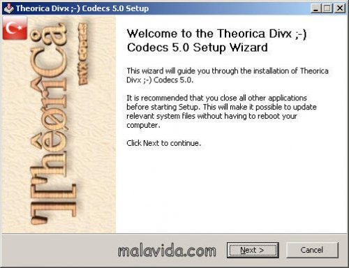 The Codecs gratis