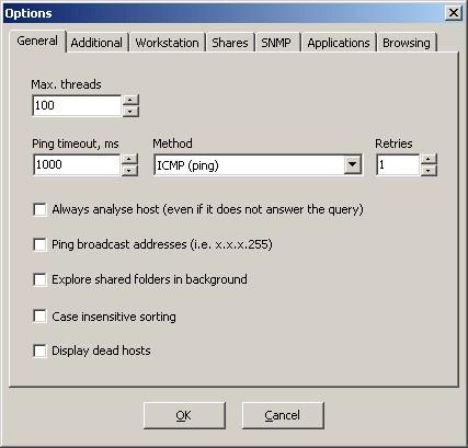 Network Scanner downloaden
