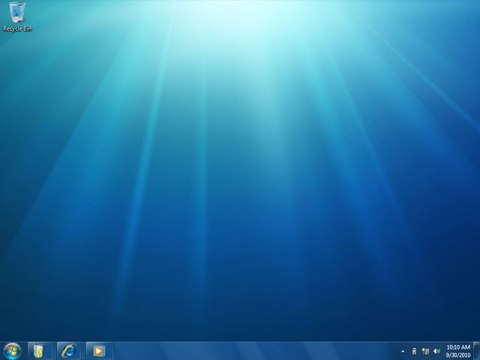 Windows 7 themes gratis downloaden