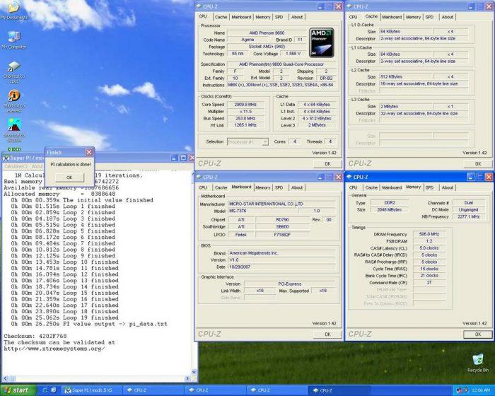 AMD Overdrive gratis downloaden