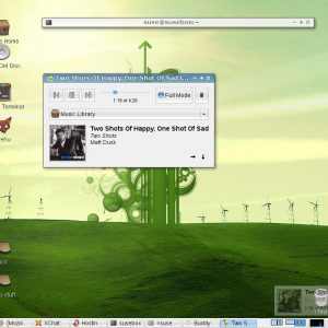OpenSUSE gratis