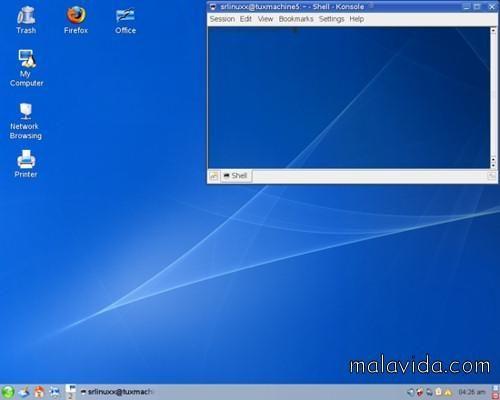 OpenSUSE gratis downloaden