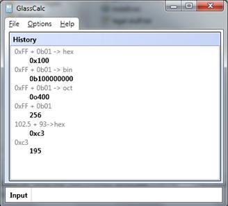 GlassCalc gratis downloaden