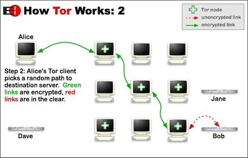 Tor gratis downloaden