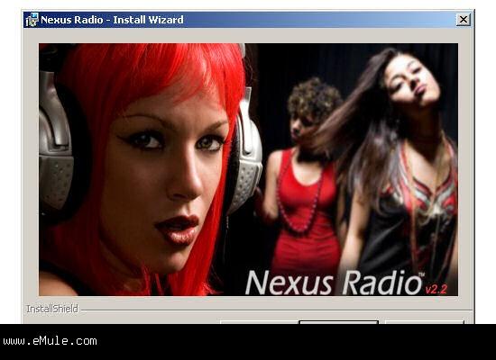 Nexus Radio gratis downloaden