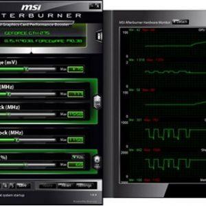 MSI Afterburner gratis