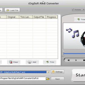 AMR Converter gratis