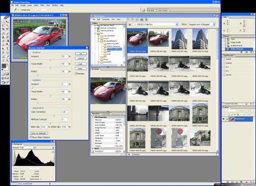 Adobe Photoshop gratis