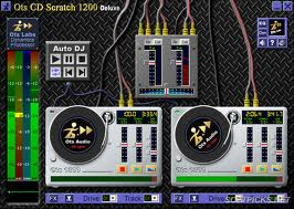 OTS CD Scratch gratis