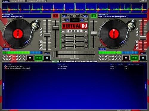 Virtual DJ gratis