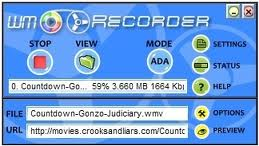 WM Recorder gratis