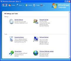 Windows Defender gratis
