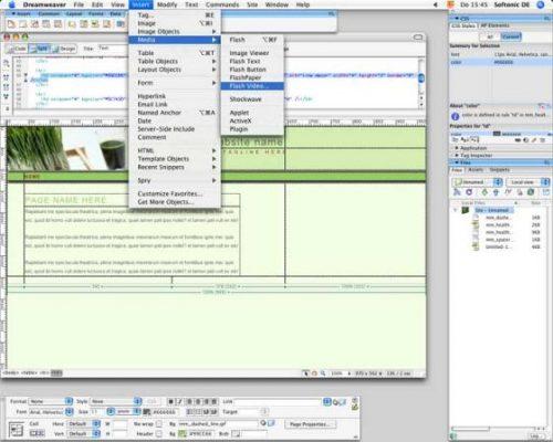 Adobe Dreamweaver CS gratis