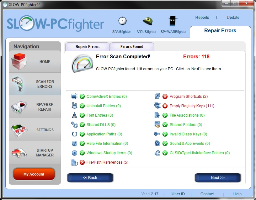 SLOW-PCfighter gratis downloaden
