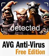 AVG FREE antivirus downloaden