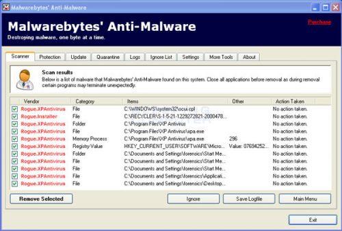 MalwareBytes AntiMalware gratis