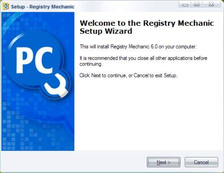 Registry Mechanic downloaden