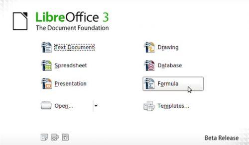 LibreOffice gratis