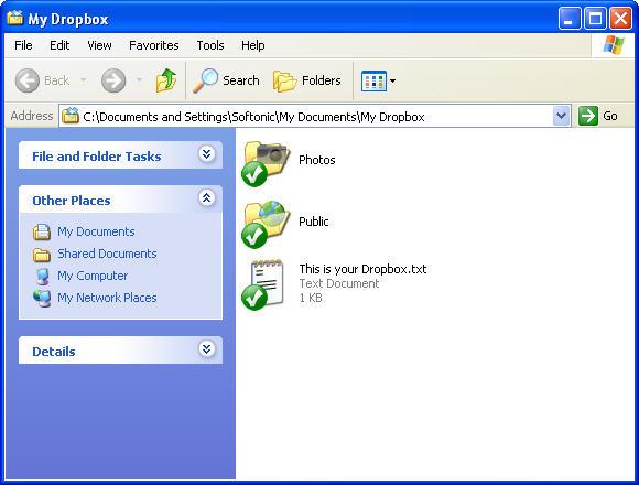 DropBox gratis downloaden