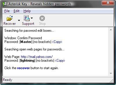 Asterisk Key gratis