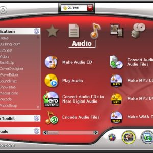 Nero Burning Rom gratis