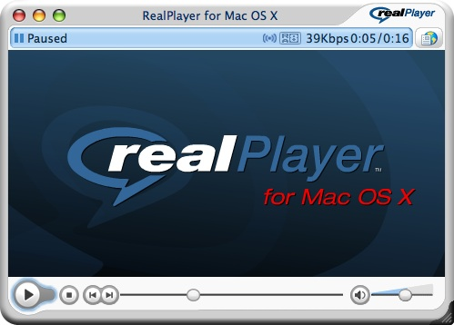 Realplayer gratis