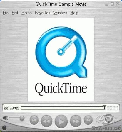 Quicktime Player gratis