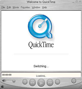 Quicktime Player gratis downloaden