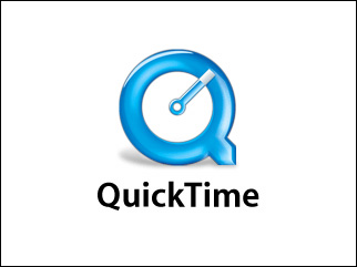 Quicktime Player screenshot